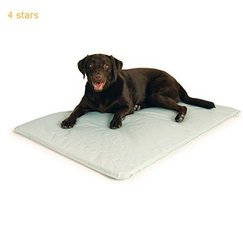 K H Manufacturing Cool Bed Iii Cooling Dog Bed Large 32 Inch By 44