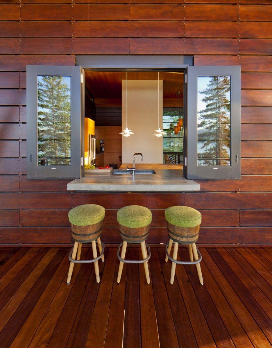 log cabin kitchen contemporary kitchen design ideas simple