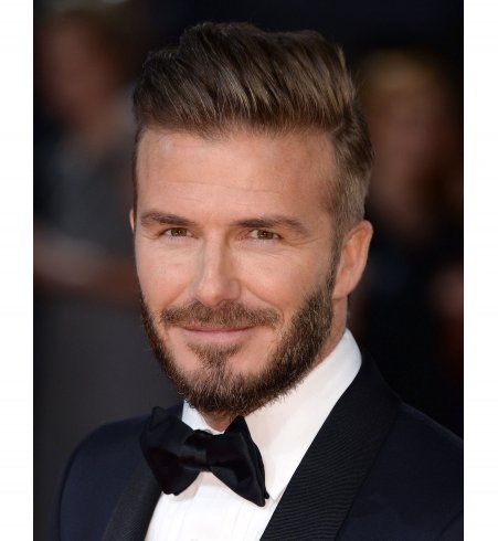 Direction de la mode pour les coiffures pour hommes