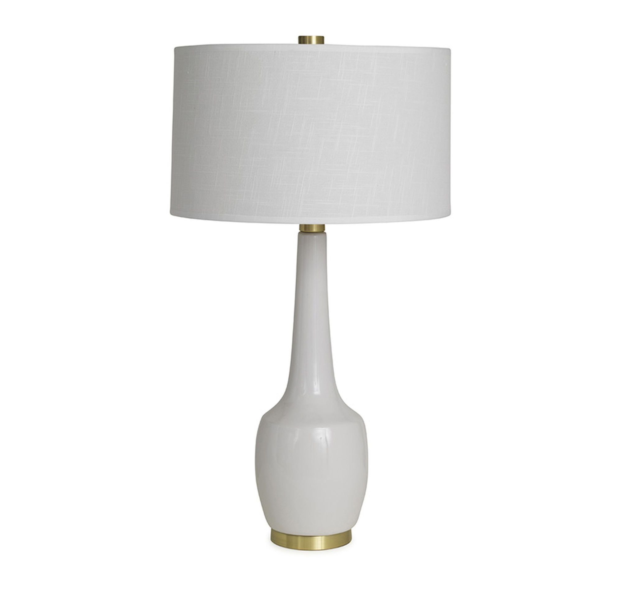 Nola lily white table lamp hi res this is really pretty too shop our statement making nola lily white table lamp designed to create a warm stylish feel while adding a sculptural accent to your room aloadofball Gallery