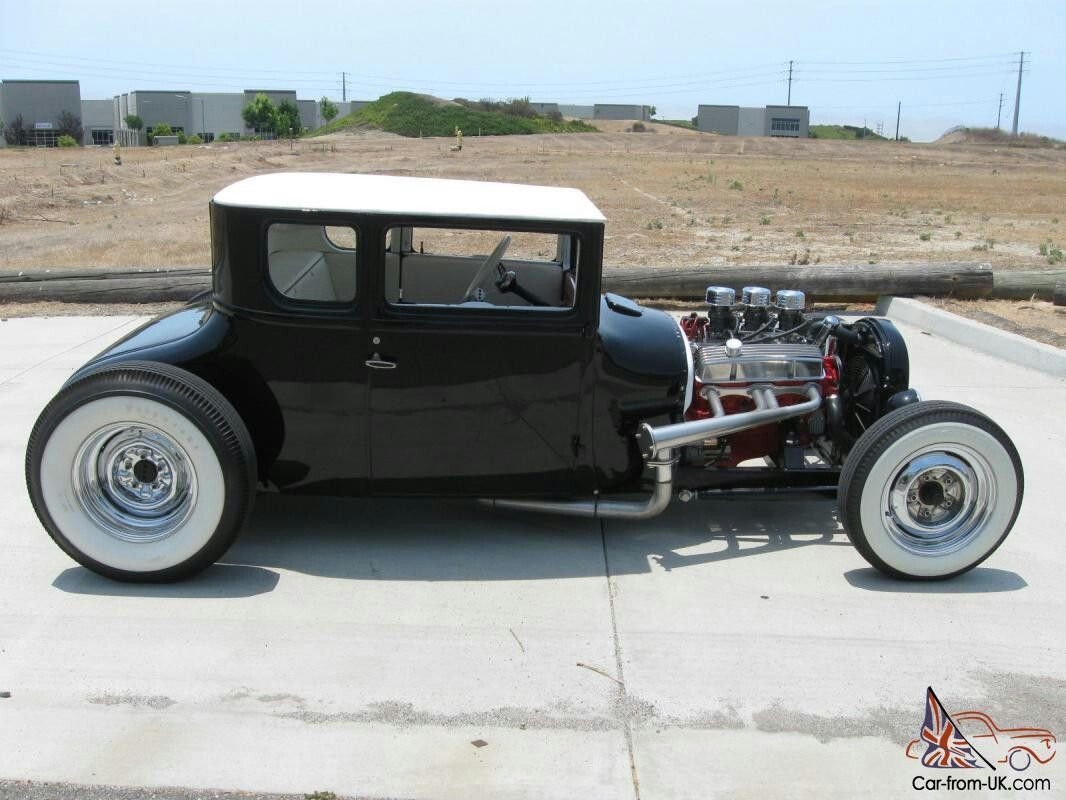 26 Model T Ford http://car-from-uk.com/sale.php?id=75085 | CLASSIC ...