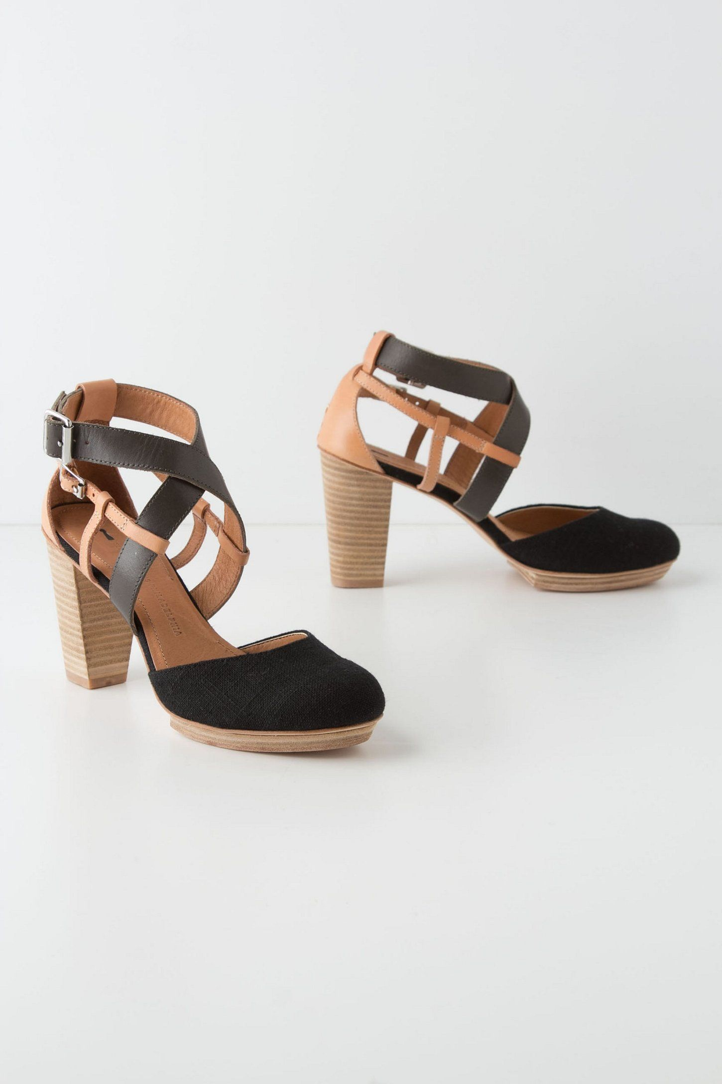 d1349a4cab4 Nalo Heels   Schuler   Sons via Anthropologie