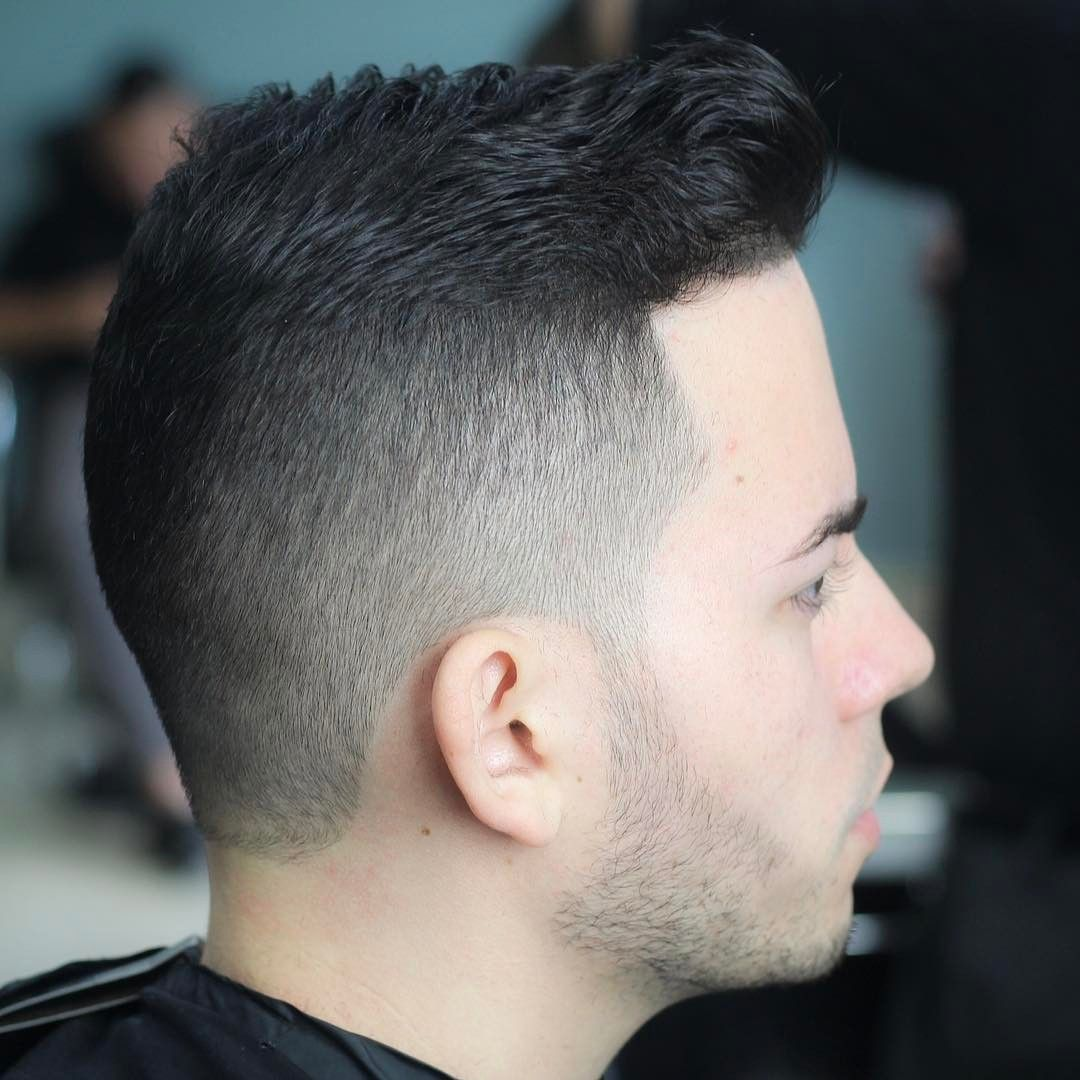 razor parted side hairstyles for men 2017 | mens-hairstyles-2017