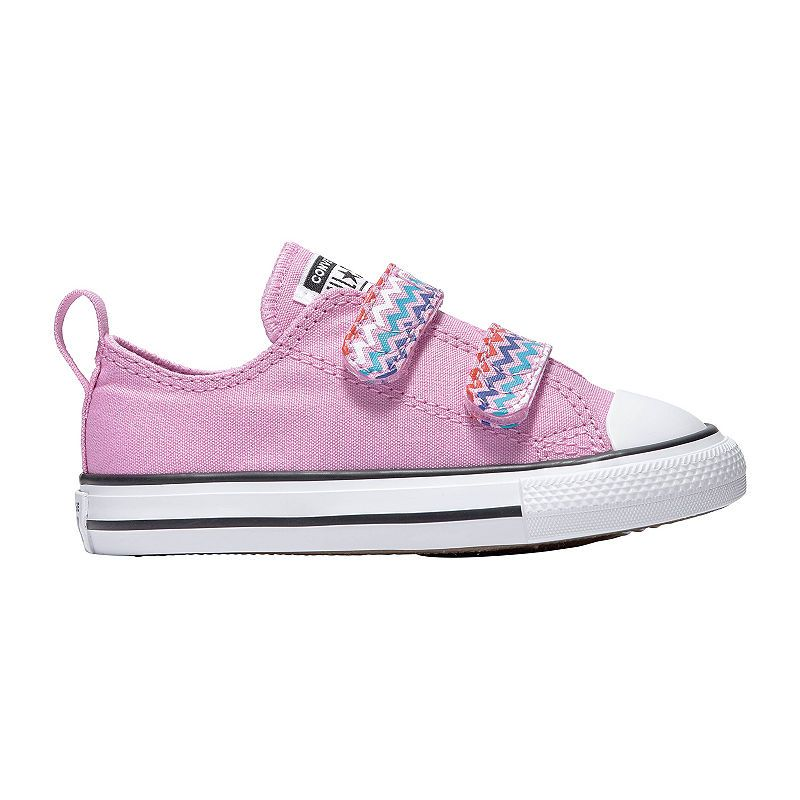 Converse Converse Ctas 2v Voltage Toddler Girls Sneakers in