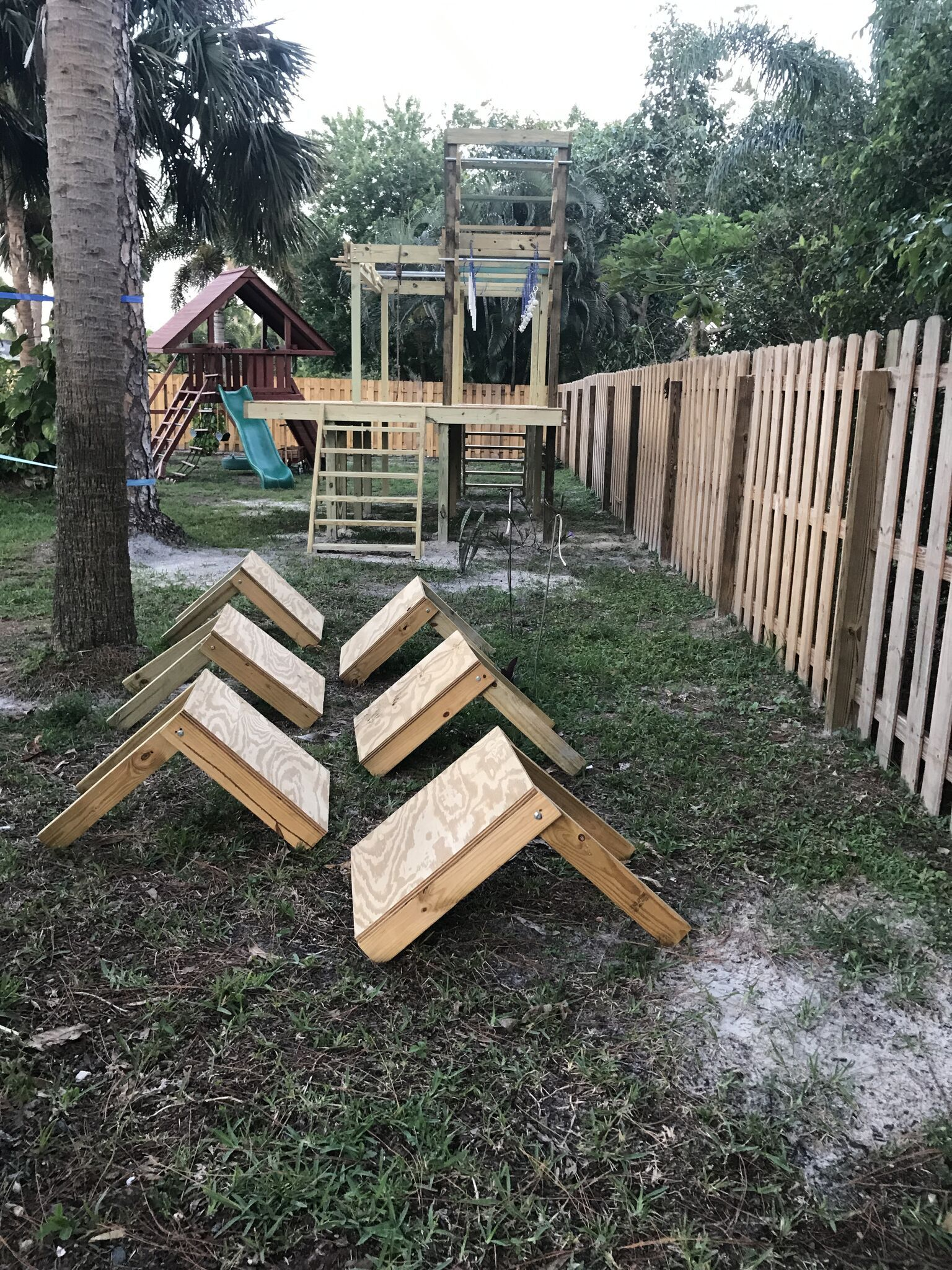 Build Your Own Ninja Warrior Course Backyard Obstacle Course Ninja Warrior Course Backyard