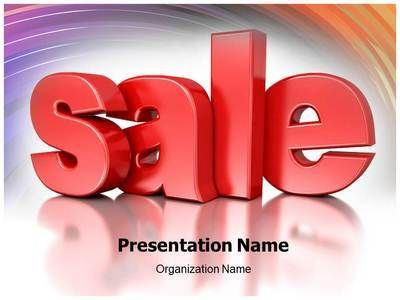 sales powerpoint template is one of the best powerpoint templates by