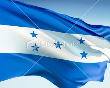 Flag Of Honduras Honduras Flag Honduran Flag Honduras