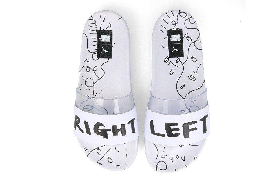 Puma x Shantell Martin | shantellmartin | Shoes, Sneakers