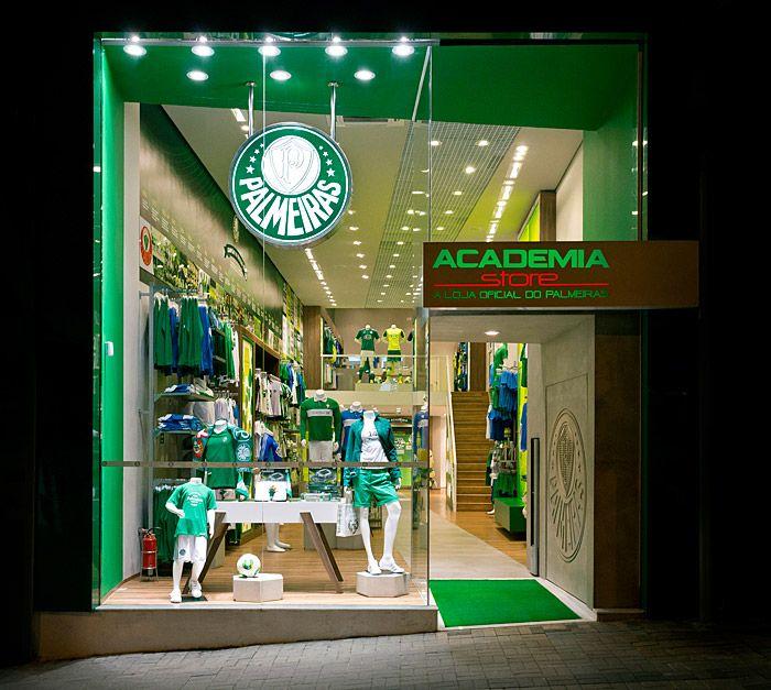 160a10d1ccdc5 Academia Store R. Augusta - Blog da FAL