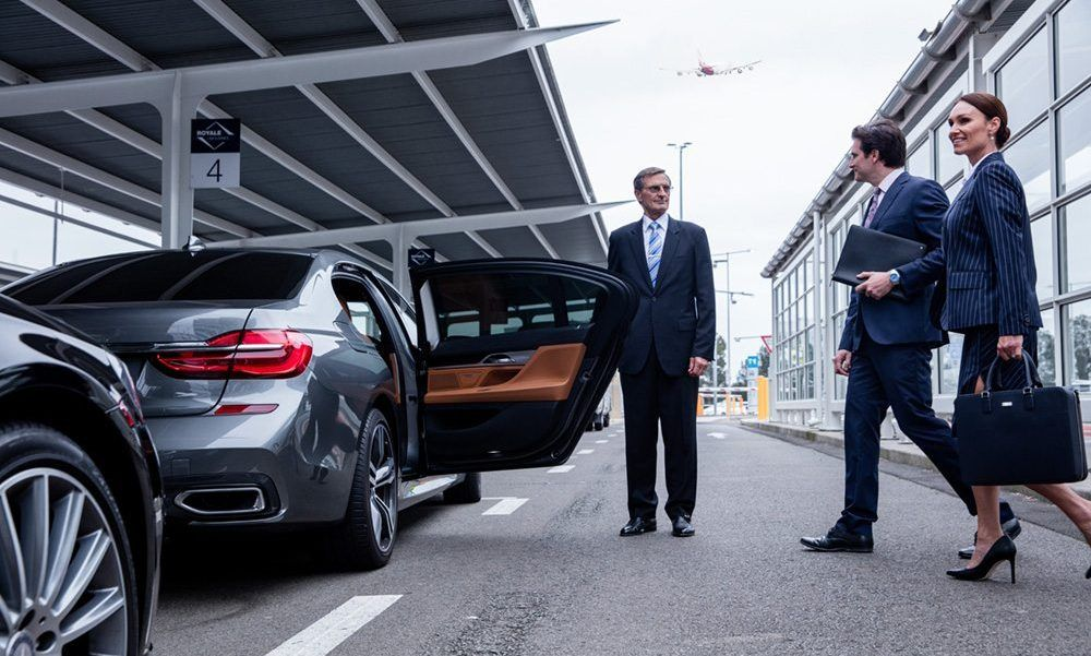 Move To Airport With Luxury Airport Transfers London | Homens