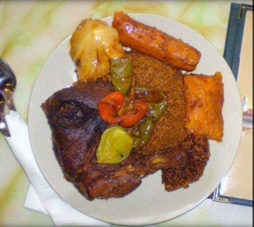 Best NYC African Restaurants (Ethiopian, Ghanaian, Nigerian, Senegalese)   NYC, African Restaurants, Dining