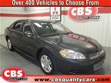 Used 2014 Chevrolet Impala Limited Raleigh, NC www.CBSQualityCars.com