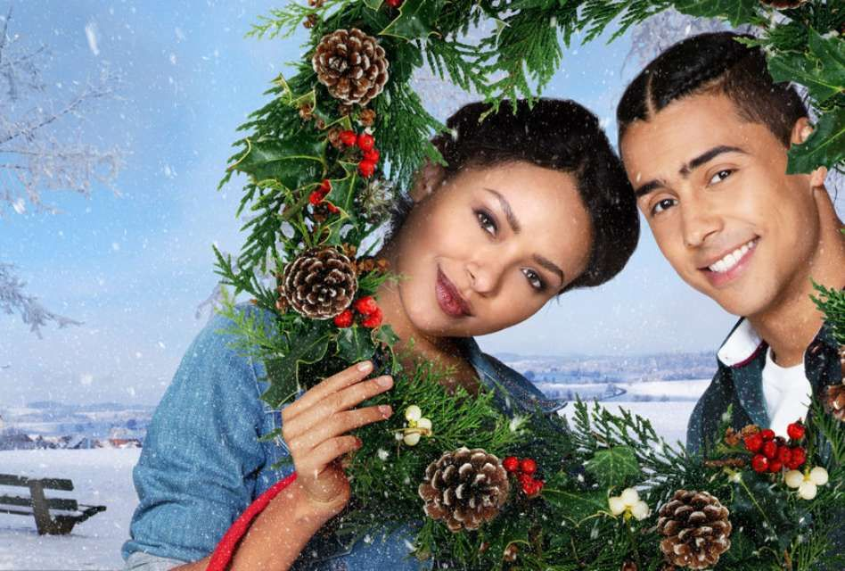 'The Holiday Calendar' Review Best Friends and a Sweet