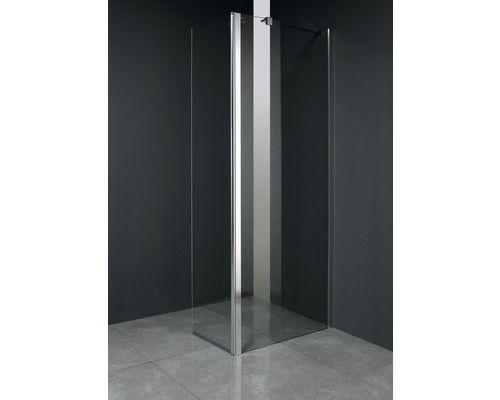 Seitenwand Hollywood 45X200 cm schwenkbar bei HORNBACH kaufen