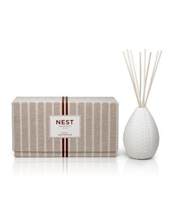 Nest Beach Reed Diffuser Neiman Marcus S Scent Candle Spray I Don T Care Want It