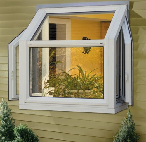 Pella Garden Window Garden Windows Bow Window Kitchen Garden