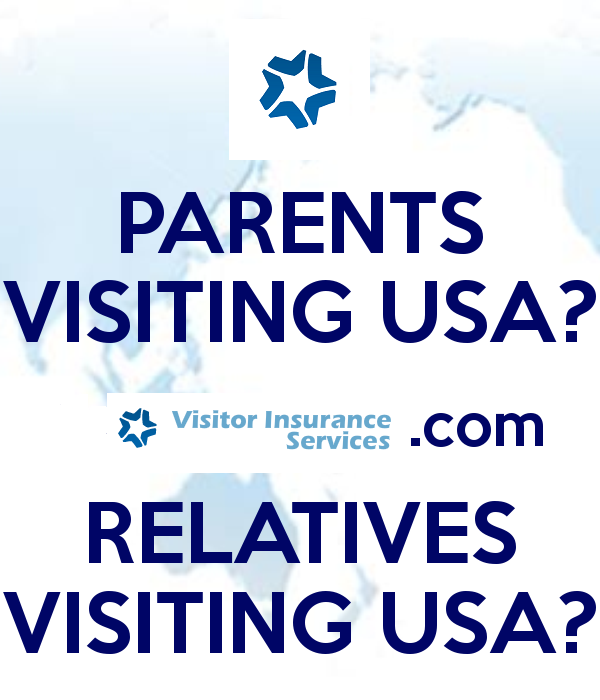 Parentsvisitingusa Or Relativesvisitingusa Time To Buy A