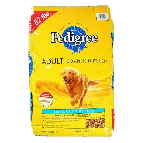 Pedigree Adult Dry Dog Food 52 Lb Check Out The Image By