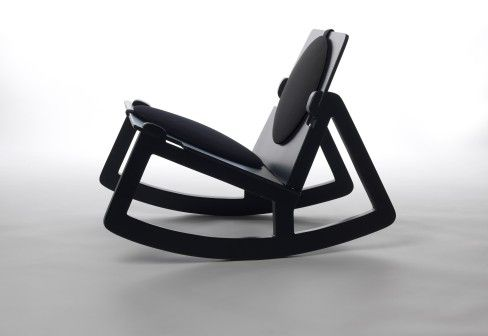 Design House Stockholm Rock Chair