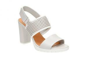 Sko, støvler og sandaler fra Clarks