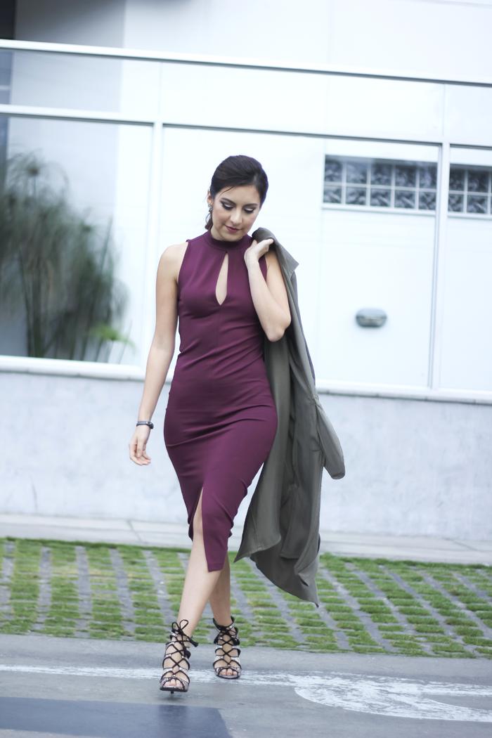 Algo Kardashian- West - Le Coquelicot
