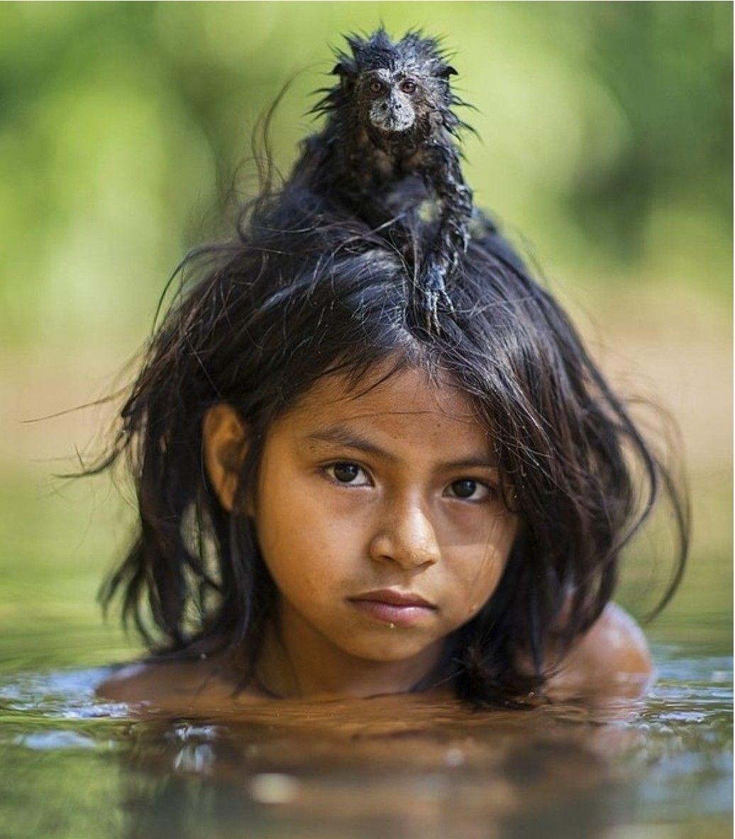 Laos   Детские портреты, Фотография детей и Фотографии