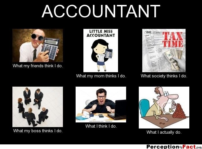 aac7a657a2c0615ecf95d129cf274259 frabz accountant what my friends think i do what my mom thinks i