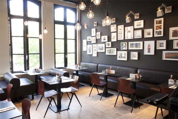 Muuto E27 Hanglamp : Muuto e lamp bars restaurants in gourmet