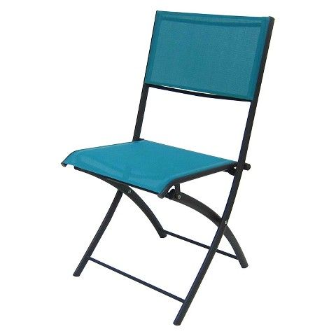 Room EssentialsTM Bistro Chair Turquoise