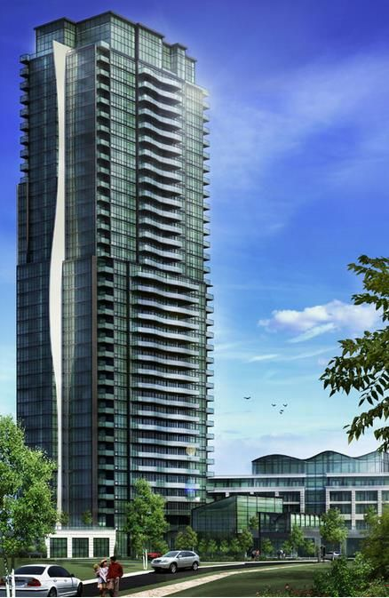 Expocondosvip Ca Expo Condos 3 Is A New Condo Development By Cortel Group Currently In Preconstruction At York Regional Vaughan Richmond Hill Condos For Sale