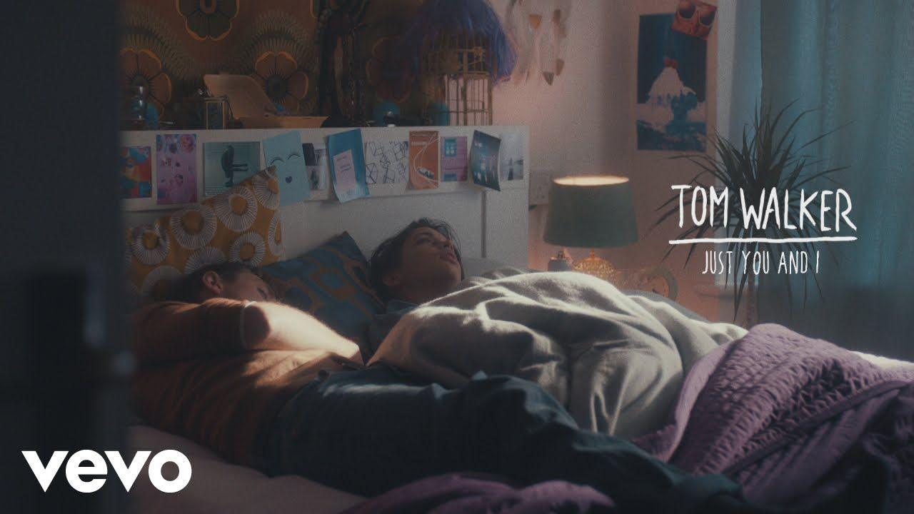 Tom Walker Just You And I Songtext Ubersetzung Auf Deutsch