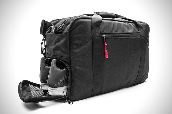f30751faddc6 Gym Rat  20 Best Gym Bags For Men