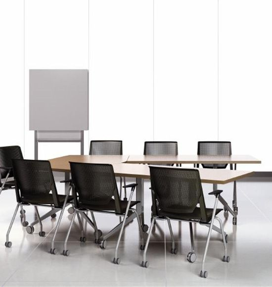 Planes Executive Conference Table By Haworth Conference Tables - Haworth conference table
