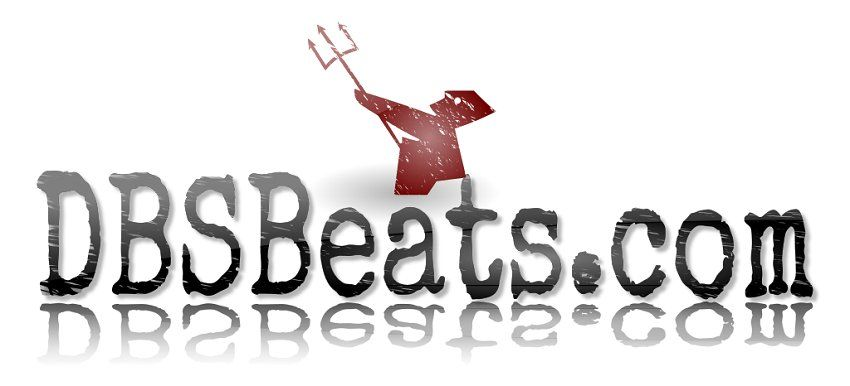 New http://DBSBeats.com  Logo! :) May Change up a Lil, But Def. Keeping the Red Devil Mascot ;) #EDM #HipHop