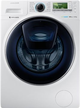 Samsung Wifi Ww8500 Washing Machine Front Loading Washing Machine Samsung Addwash