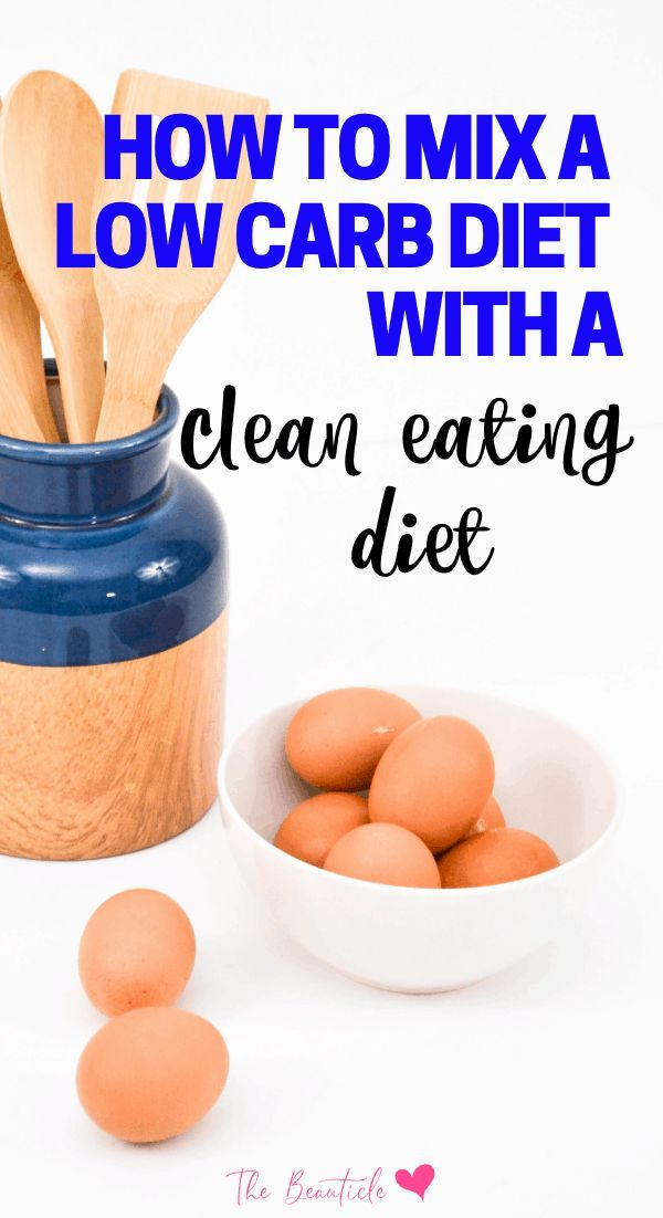 6 Low Carb Clean Eating Tips for Healthy Keto Diet Success