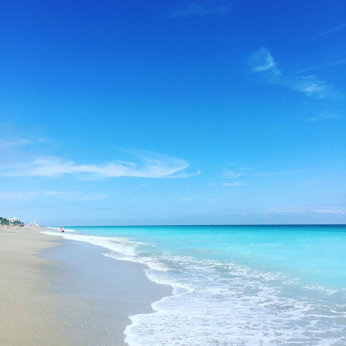 Palm beach island. Florida #clearwater