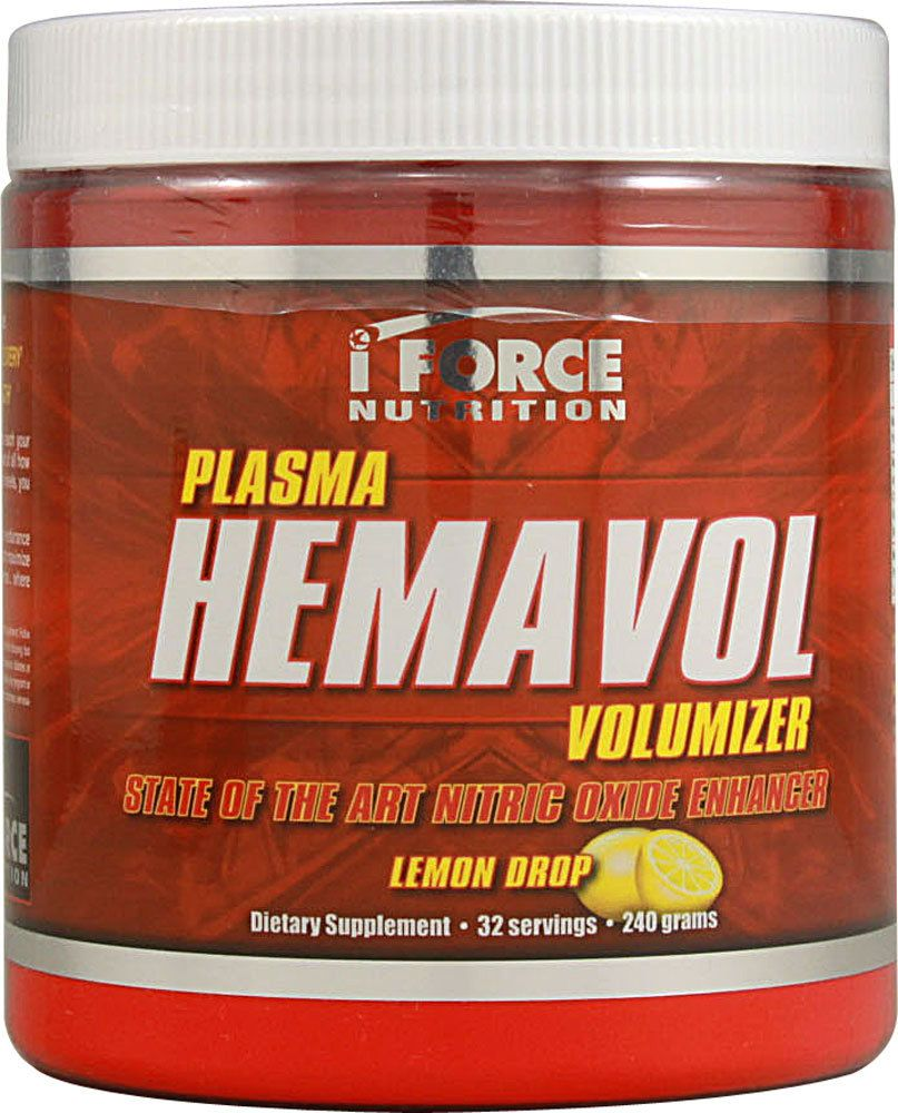 Exciting new flavor of our favorite pre-workout supplement, HEMAVOL! http://www.priceplow.com/iforce/hemavol  Blueberry Pomegranate?  YES PLEASE!