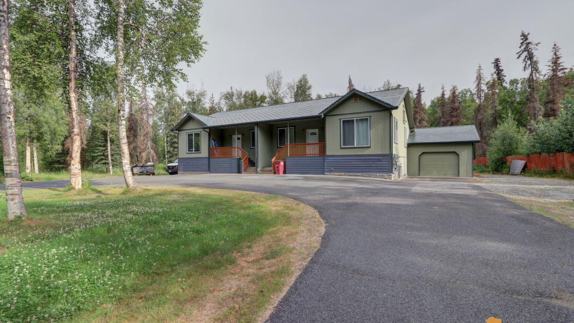 homes for sale eagle river ak 99577