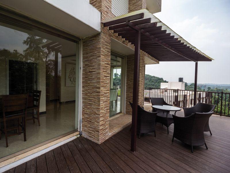House on  cliff kerala kottayam houses interior design home also in rh pinterest