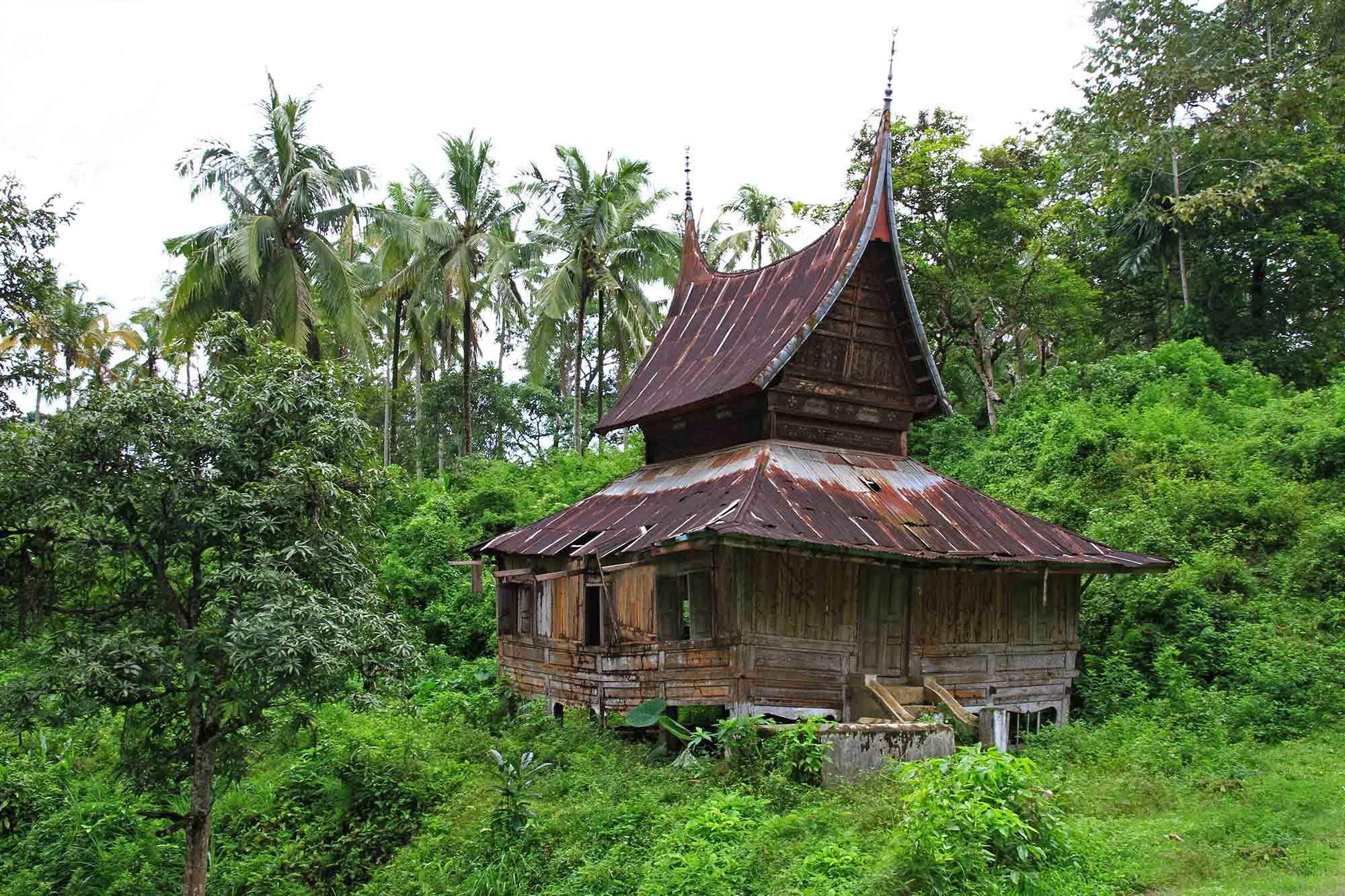 Indonesia 2013 (con imágenes) Indonesia, Casas, Tradicional