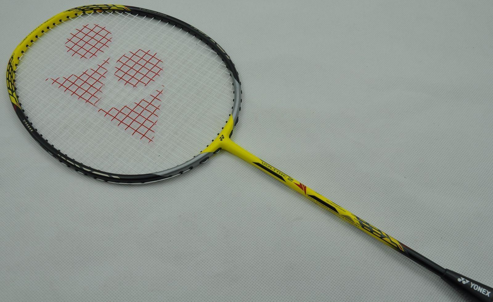 Best Badminton Rackets 2019 19 Picks Clear Winners Badminton Racket Yonex Badminton Racket Rackets