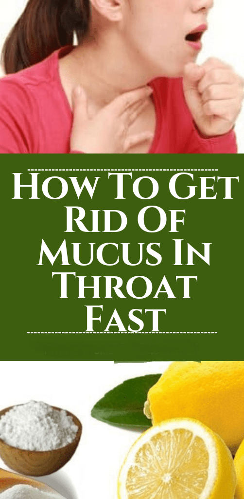 Quickest way to get rid of a chest cough