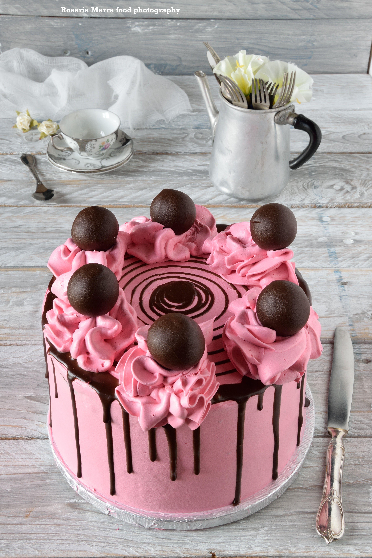 #drippincake #panettonedinatale #natale #ilove #foodphotography #rosariamarra #questionedifeeling #chocolate #cioccolato #ricotta #pere #cakepops