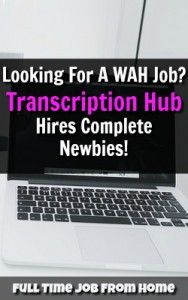 learn how to find a work from home job and make money from home