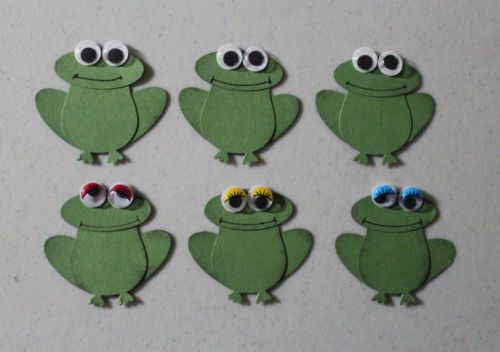 Stampin-Up-Frog-Punches-Set-of-6