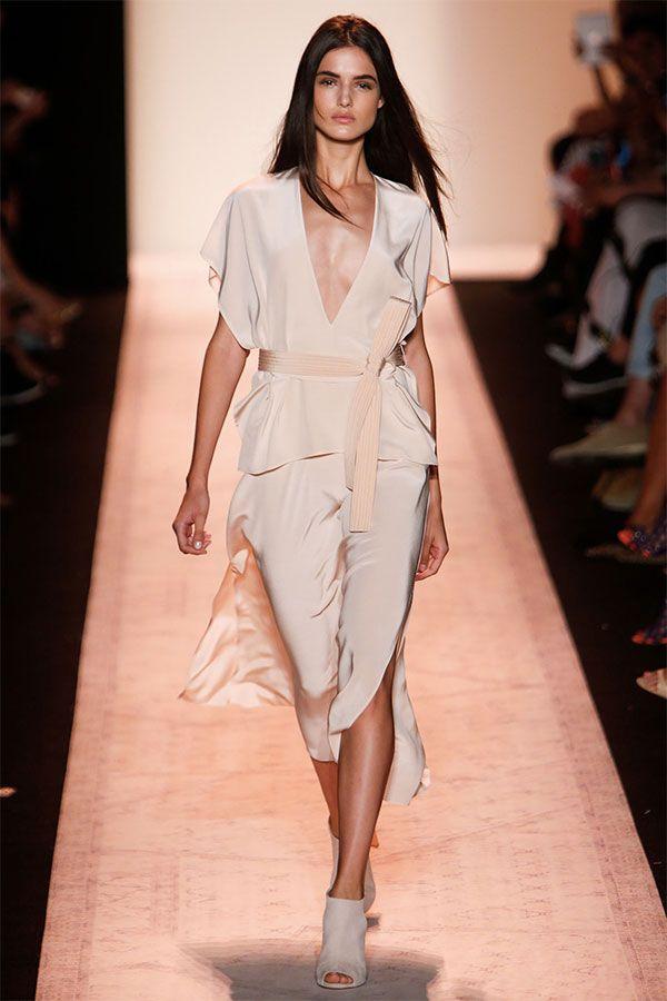 Fashion Inspiration | Runway : BCBG Max Azria Spring 2015 Ready-to-Wear, New York