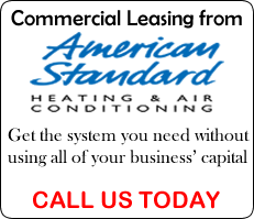 Lease An American Standard System For Your Business Without