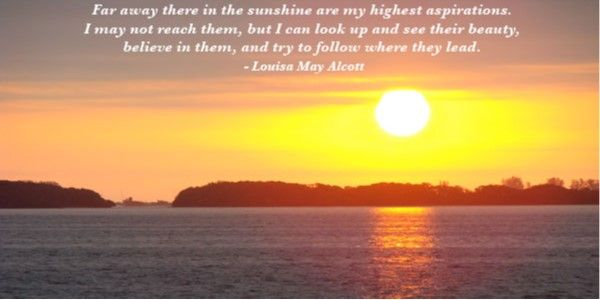 Quotes About Sunrise Glamorous Pinlindsey Alley On Quotes  Pinterest