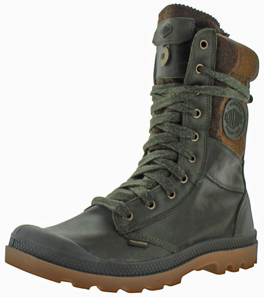 94191868fd1 True to size* The Tactical is a military inspired boot by Palladium ...